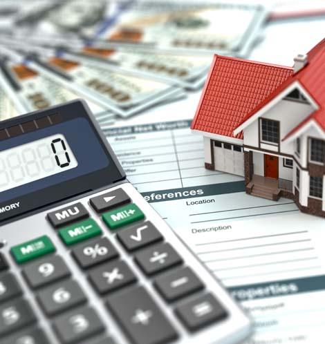 DRC-Groep Hypotheken