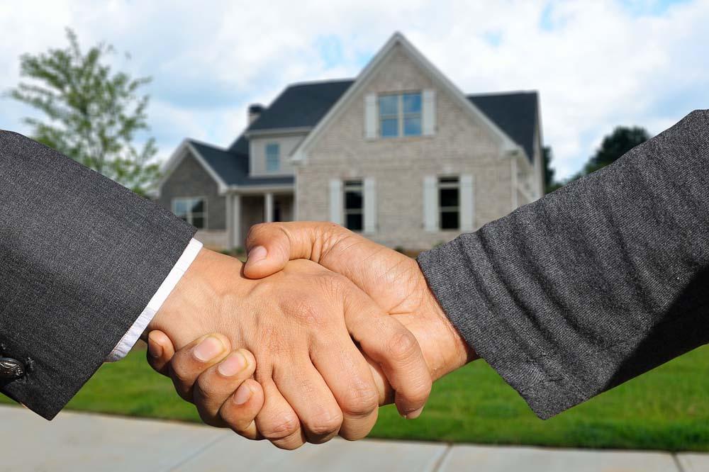 Eein eigen huis kopen
